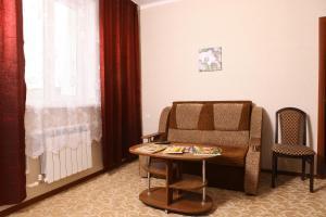 Гостиница Аэлита - фото 6