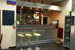 Гостиница Аэлита - фото 3