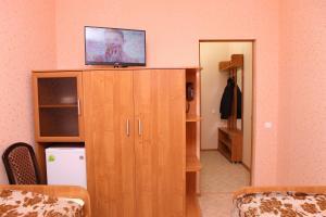 Гостиница Аэлита - фото 16