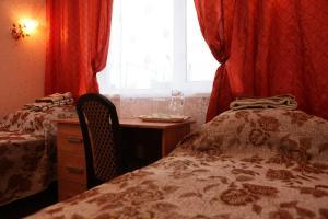 Гостиница Аэлита - фото 17