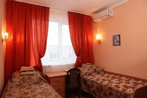 Гостиница Аэлита - фото 2