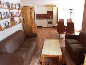 Apartment Cristal 505A - Anzère
