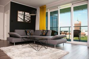 Apartamenty I.M.A Towarowa