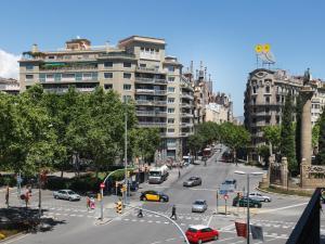 Lumine Sagrada Familia Apartments