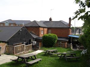 Jolly Brewers Free House Inn