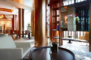 Отель Renaissance Minsk - фото 7