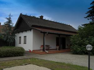 Szarka ház Csongrád