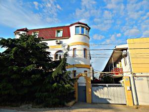 Гостевой дом У Ксюши - фото 14