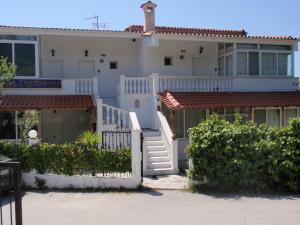 Villa Gesthimani