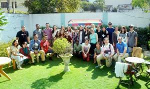 International Travellers' Hostel, Hostels  Varanasi - big - 65