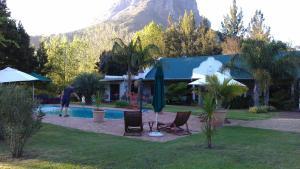 Orange-Ville Guesthouse