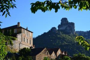 Ermitage de Peyreleau