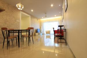 Vista Horizon Melaka, Ferienwohnungen  Melaka - big - 8