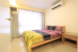 Vista Horizon Melaka, Apartmány  Melaka - big - 6