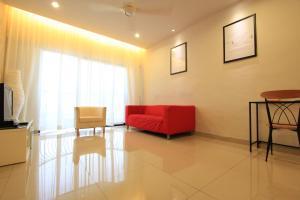 Vista Horizon Melaka, Ferienwohnungen  Melaka - big - 3