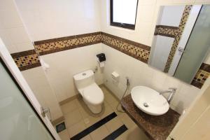 Vista Horizon Melaka, Ferienwohnungen  Melaka - big - 2