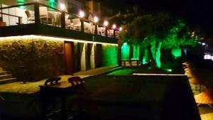 Hidden Garden Hotel, Hotely  Gulluk - big - 64