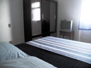 Blue Marlin Apartment, Apartments  Guarapari - big - 14