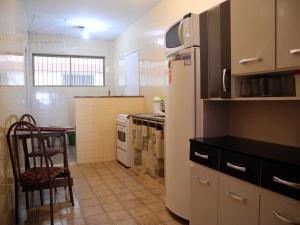 Blue Marlin Apartment, Apartments  Guarapari - big - 6