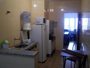 Blue Marlin Apartment, Apartments  Guarapari - big - 12