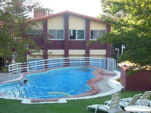 Hotel Aoma Villa Carlos Paz
