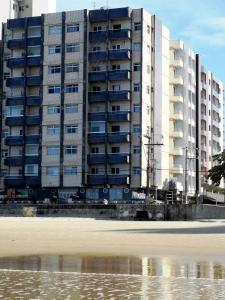 Blue Marlin Apartment, Apartments  Guarapari - big - 10