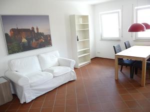 Business Apartment Herzobase