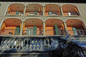 Bed and Breakfast Casa Locarno - Accommodation