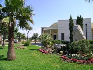 I Giardini Di Atena