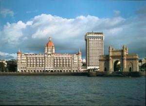 The Taj Mahal Palace and Tower