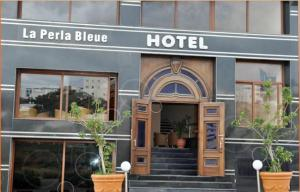 Hotel La Perla Bleue