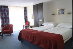 Eurotel Victoria - Hotel - Villars - Gryon