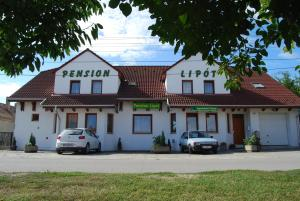 Pension Lipot