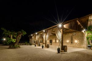 Chateau Pech-Céleyran, Bed & Breakfasts  Salles-d'Aude - big - 48