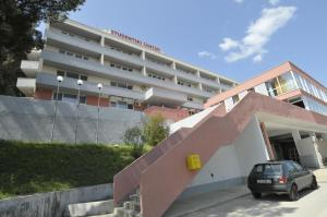 Hostel Studentski Centar Mostar - фото 17