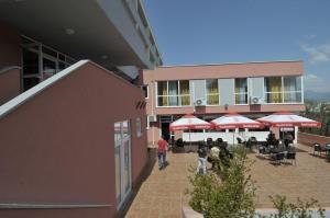 Hostel Studentski Centar Mostar - фото 18
