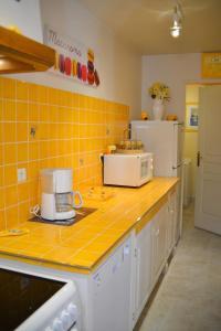 Loca-Moulins, Prázdninové domy  Saze - big - 11