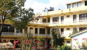 博卡拉駕臨高地酒店 (Hotel Arrival Highland Pokhara)