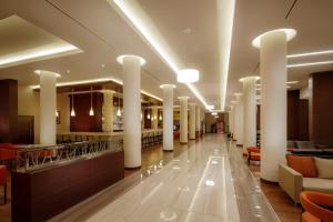 Отель Горки Панорама, Отели  Эсто-Садок - big - 17