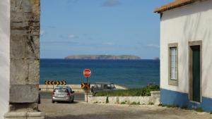 Santa Maria do Mar Guest House, Guest houses  Peniche - big - 24