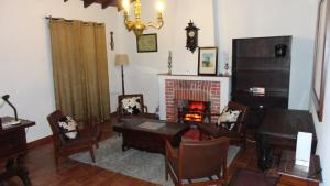 Santa Maria do Mar Guest House, Guest houses  Peniche - big - 36
