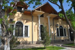 Hotel Samarkand Safar, Szállodák  Szamarkand - big - 1