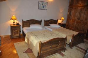 Hotel Samarkand Safar, Szállodák  Szamarkand - big - 2
