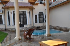 Hotel Samarkand Safar, Szállodák  Szamarkand - big - 15