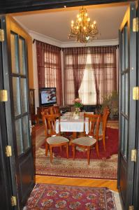 Hotel Samarkand Safar, Szállodák  Szamarkand - big - 13