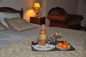Hotel Samarkand Safar, Szállodák  Szamarkand - big - 4