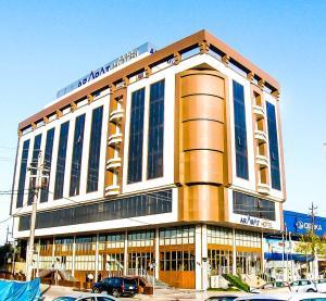 Ararat Hotel Erbil
