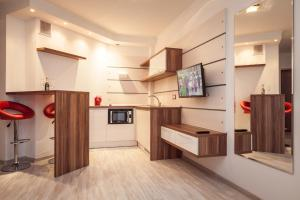 New Style Studio Apartments
