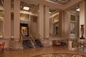 Waldorf Astoria New York (13 of 39)
