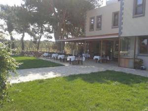 Geyikli Herrara, Отели типа «постель и завтрак»  Geyikli - big - 21